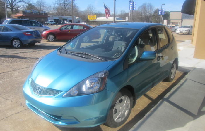 2013 HONDA FIT HATCHBACK 4 DR 11350 3000 DOWN 375 MONTH DISCOUNT